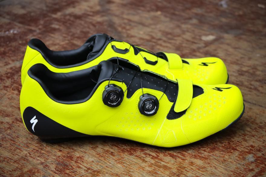 Las nuevas zapatillas Torch 3.0