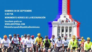 Formulario de Inscripción  Bicicletada Unidos en Acción por el Clima - Unión Europea