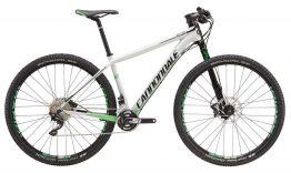 Bicicleta 29 Cannondale F-SI Alloy 1 size M prm (80195)