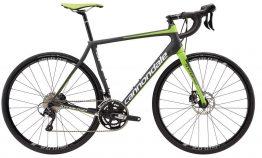 Bicicleta 700 Cannondale Synapse Carbon SM Tiagra 6 C size 51 crb (80415)