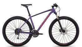 Bic. 29 Specialized Rockhopper Expert size L Prp/Acd rosa/negro 91218-5104