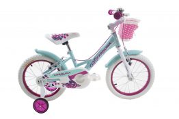 B99 Bicicleta 16 Carolina Girl