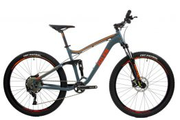 B123 Bic. 29 Julen Trail Doble Suspendida (Large)